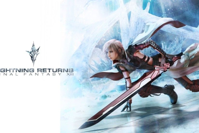 WallpapersWide.com | Final Fantasy HD Desktop Wallpapers for