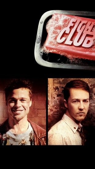 "Wallpaper for ""Fight Club"" ..."