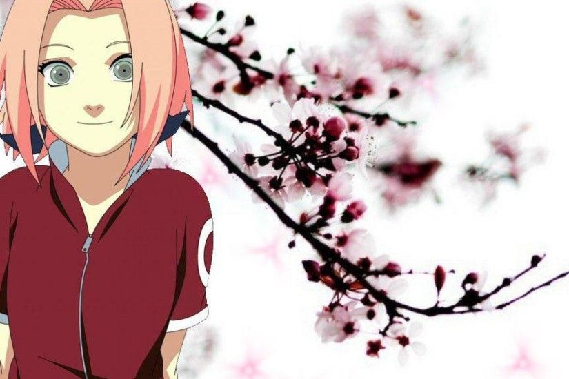 ... sakura from naruto images sakura long hair HD wallpaper and ... Sakura  Haruno ...