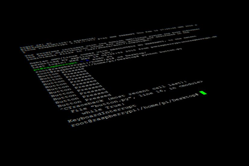 Linux Terminal Commands