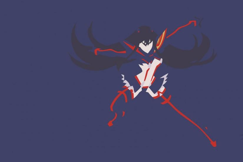 download kill la kill wallpaper 1920x1080