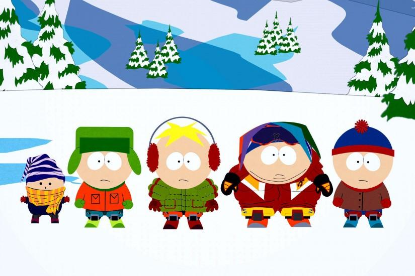 large south park wallpaper 2560x1600 for 1080p