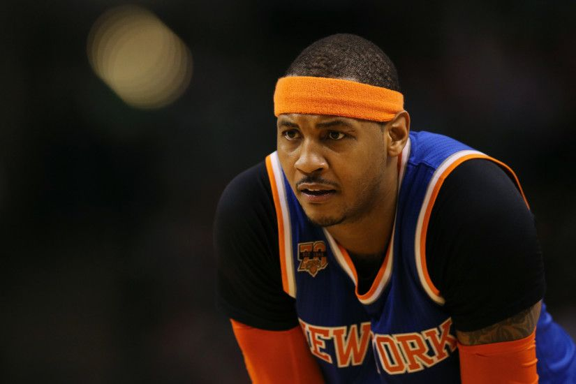 Clippers report: Clippers and Knicks have discussed a trade for Carmelo  Anthony, but no deal is imminent - LA Times