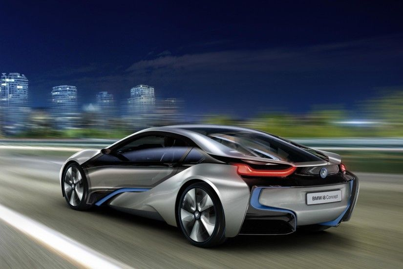 Related Wallpapers from Exotic Cars. Amazing BMW i8 Wallpaper