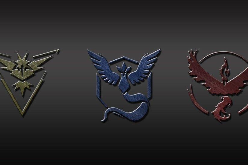 Team Mystic Wallpapers ·① WallpaperTag