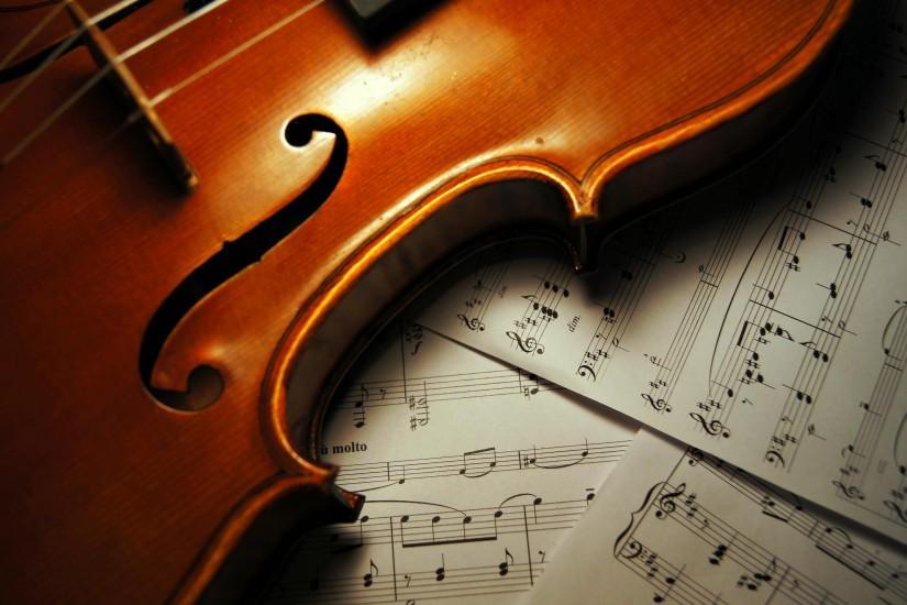 Violin Wallpaper ① Download Free Amazing High Resolution