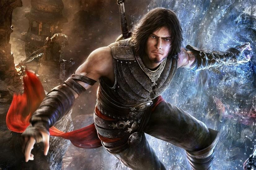 Prince of Persia Forgotten Sands Game Wallpapers | HD Wallpapers