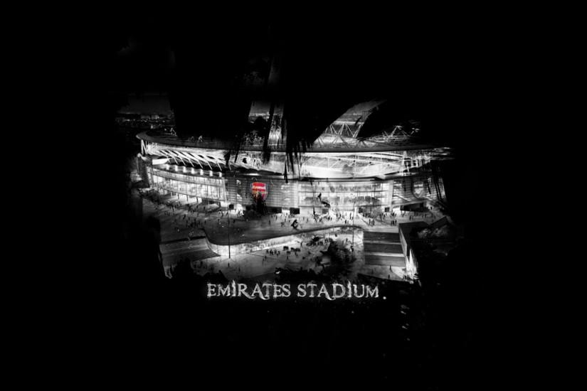 Arsenal Club Stadium wallpaper