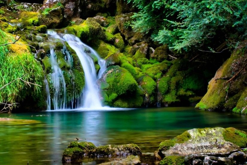 Beautiful Nature Desktop Wallpaper Wallpapers Gallery