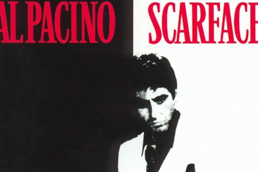 Wallpapers For > Scarface Wallpaper Hd