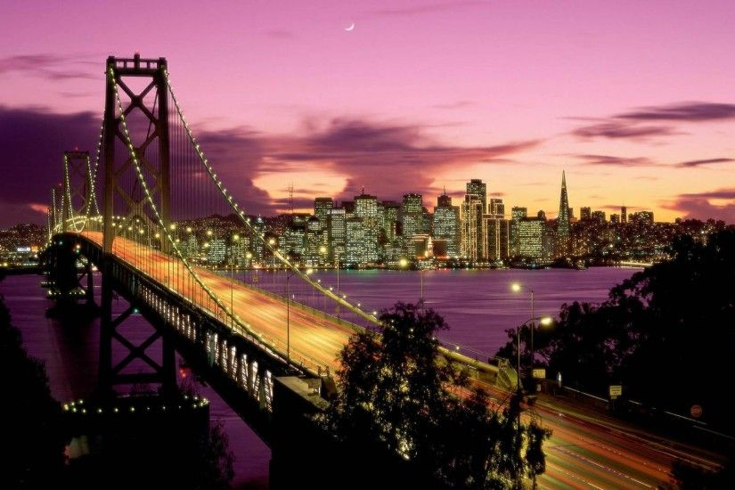 Related wallpapers from San Francisco Skyline Golden Gate