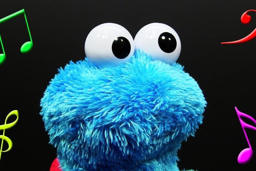 Taylor Grant - Awesome cute cookie monster wallpaper - 1920 x 1080 px