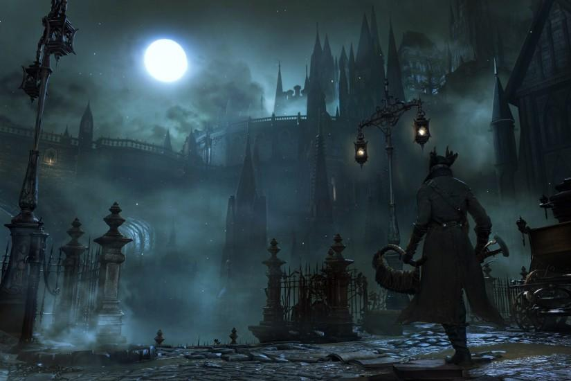 bloodborne wallpaper 1920x1080 laptop