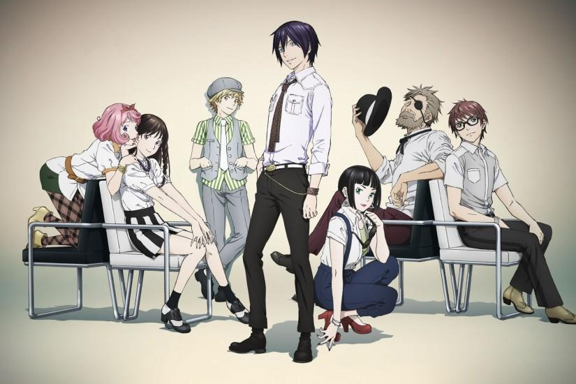 widescreen noragami wallpaper 1920x1200 download free