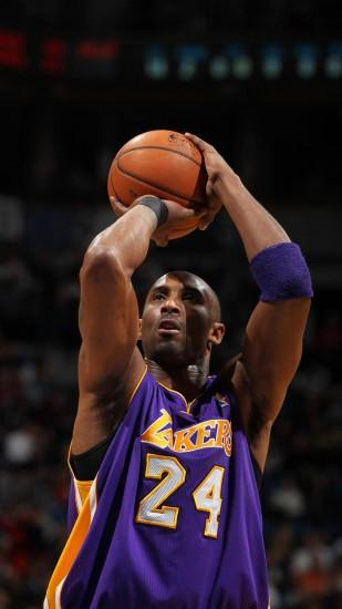 kobe bryant wallpaper 1080x1920 for pc