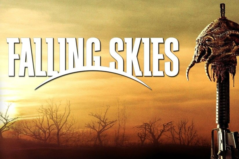 Recommended: Falling Skies Wallpapers 25/02/2015, Micha Fail
