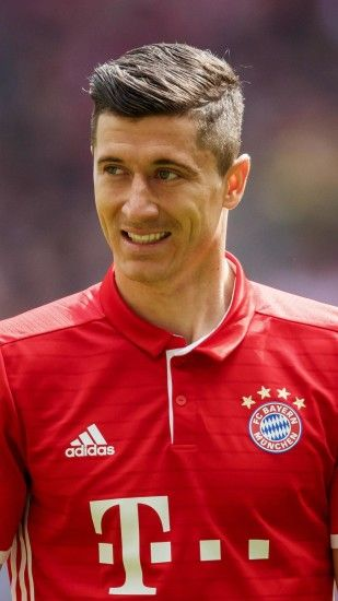 Lewandowski wallpapers 1080x1920 for mobile phone