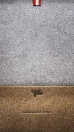 Preview wallpaper leather, fabric, seams, background, surface 1440x2560