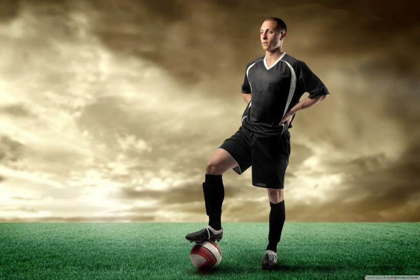 widescreen soccer wallpaper 2560x1600