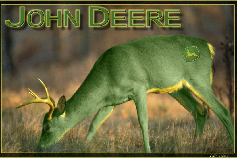 ... The Real John Deere by bh06there