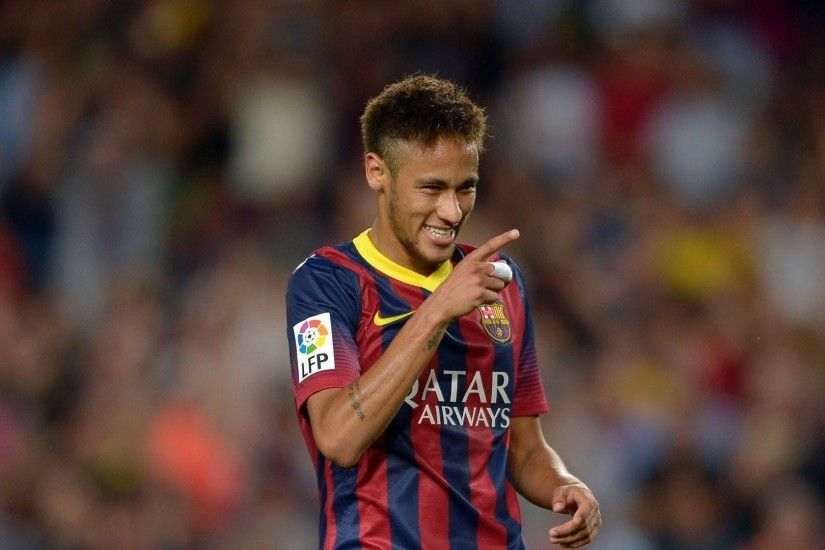 Neymar ○ Magic Skills 2013-2014 ||HD|| - YouTube