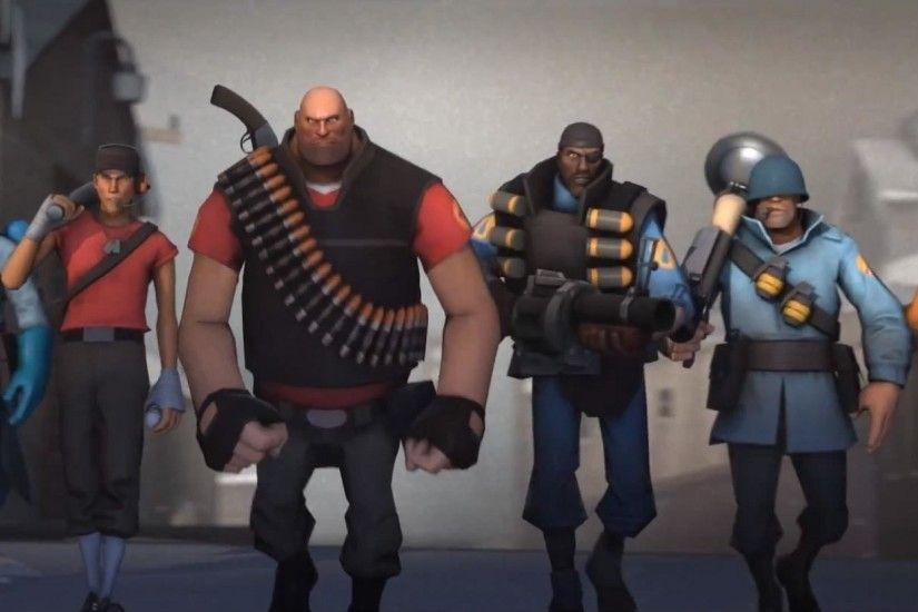 Team Fortress HD Wallpaper ID: 1903×1080 Team Fortress 2 Wallpapers (33  Wallpapers
