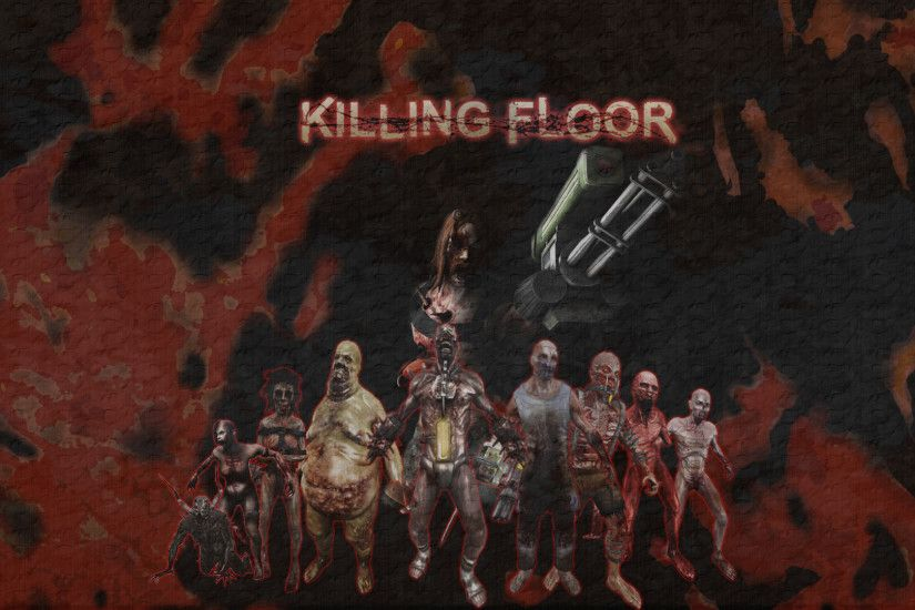 Killing Floor 2 screens – all the gore, guns & monsters ...