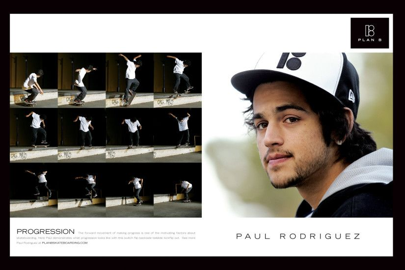 paul rodriquez plan b skateboarding wallpaper