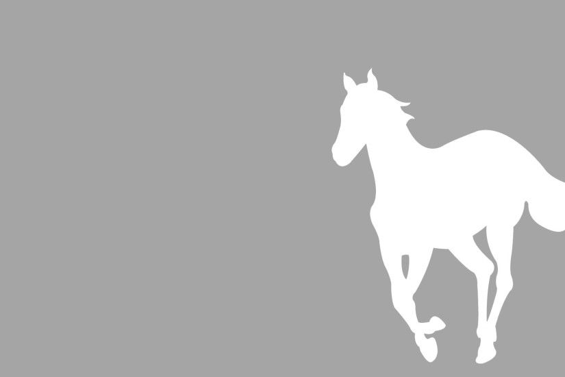 MetalDeftones - White Pony [1920x1080] ...