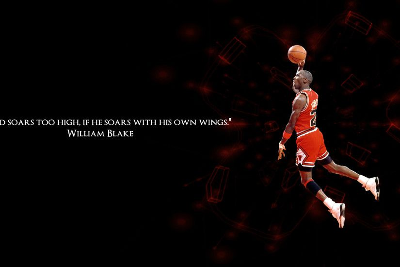Michael Jordan HD Wallpapers Backgrounds Wallpaper