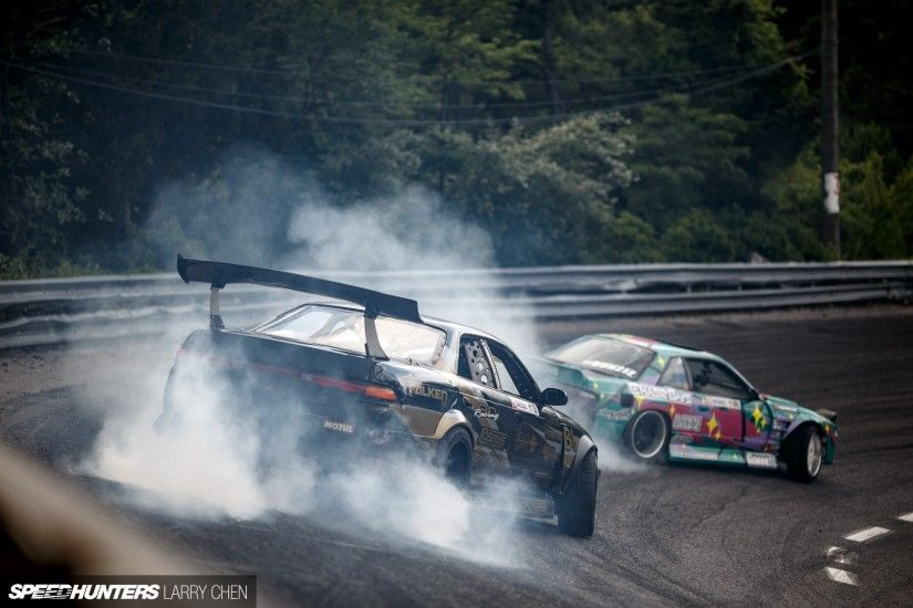 smoke, Car, Drift, S13, Nissan S13, Nissan, Silvia Wallpapers HD / Desktop  and Mobile Backgrounds