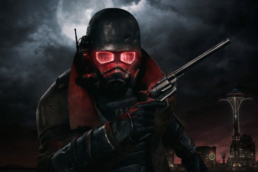 Fallout New Vegas Game Wallpapers | HD Wallpapers