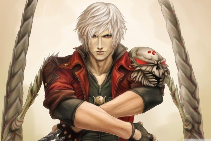 Dante HD Wide Wallpaper for Widescreen