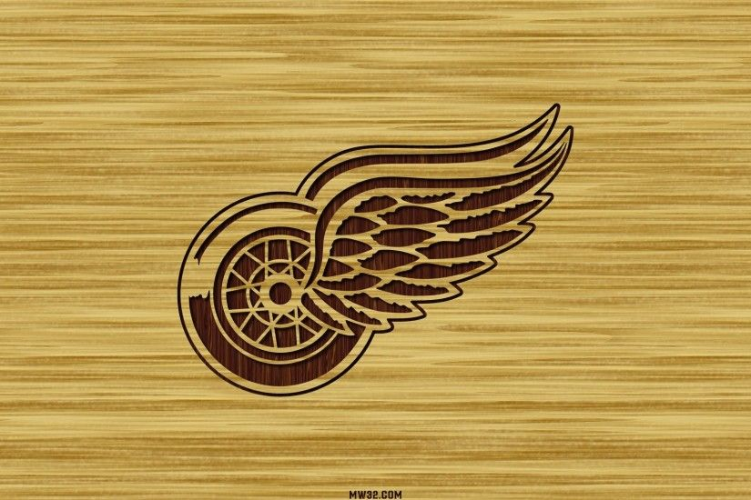 Detroit Red Wings Logo 256668