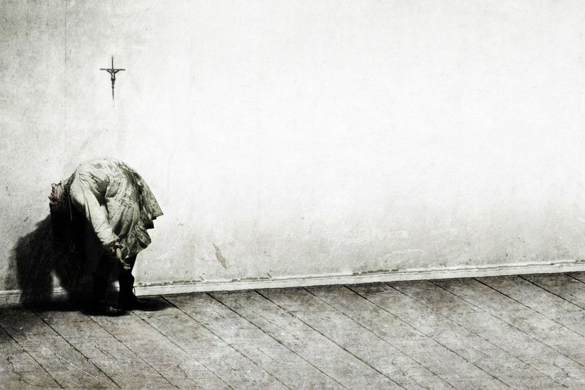 The last exorcism wallpapers and stock photos