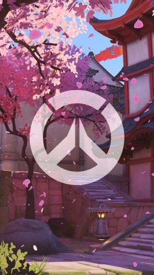 overwatch wallpaper phone 1080x1920 macbook