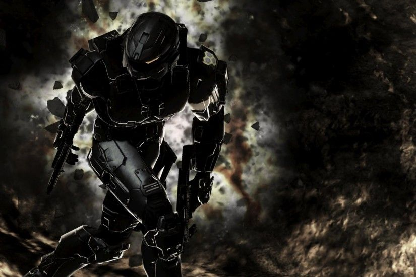 Halo, Master Chief, Video Games, Halo 3, Halo 3: ODST, Bungie Wallpapers HD  / Desktop and Mobile Backgrounds