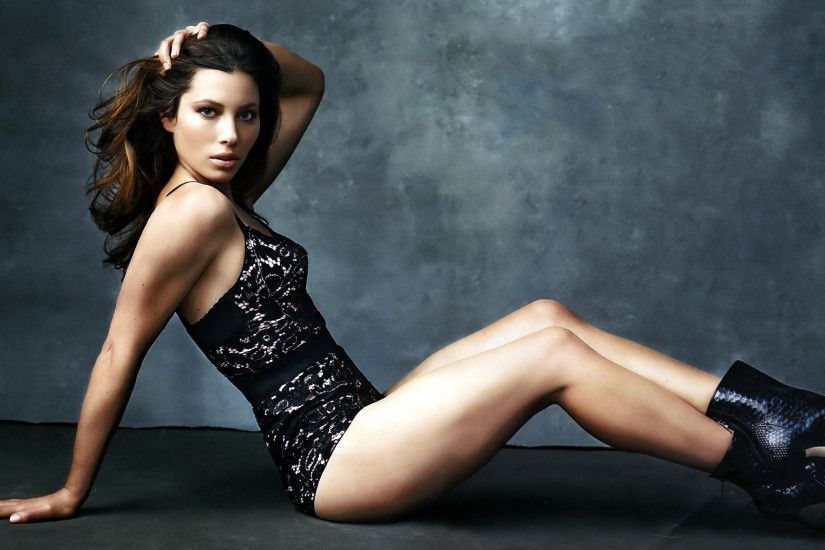 ... Jessica Biel Wallpapers, Pictures, ...