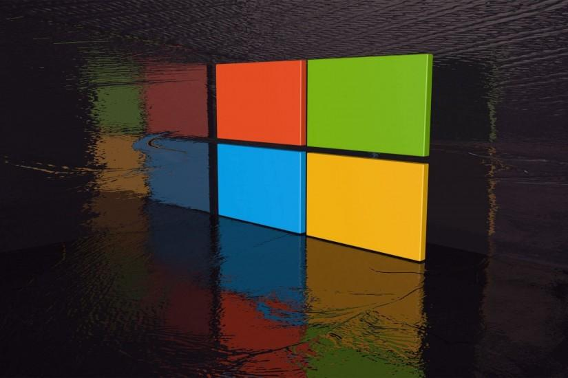 Attracted Windows 8 Wallpaper Background