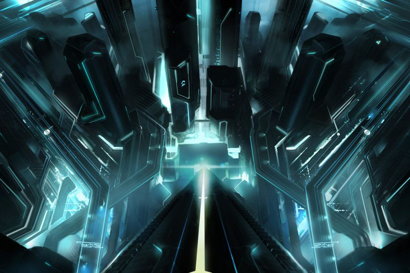 ... Tron Legacy HD Wallpapers (Tag)