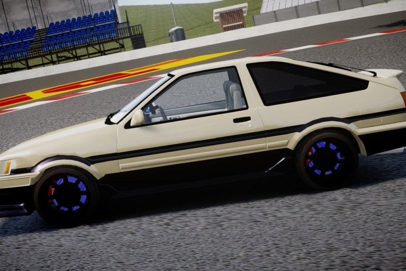 Best Initial D Ae86 Wallpaper Amazing free HD 3D wallpapers collection-You  can download best