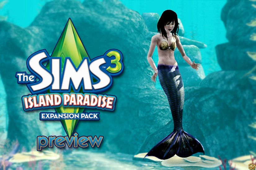 The Sims 3: Island Paradise preview | SNW | SimsNetwork.com Island  Paradise: Unlocking Uncharted Islands | SimsVIP ...