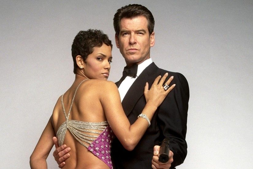 James Bond, Pierce Brosnan, Halle Berry, Movies, Die Another Day Wallpapers  HD / Desktop and Mobile Backgrounds