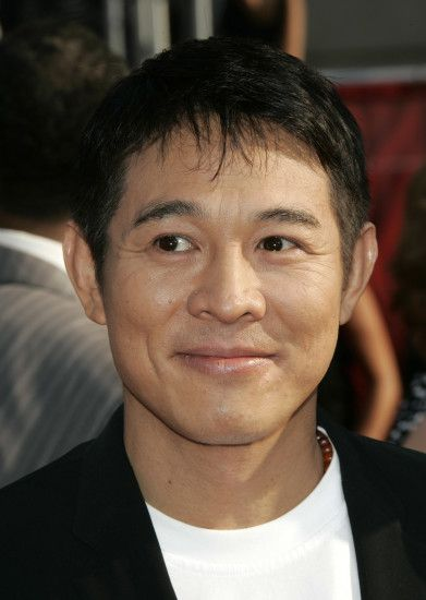 Jet Li Photos. Prev Slide Play Pause Next Slide