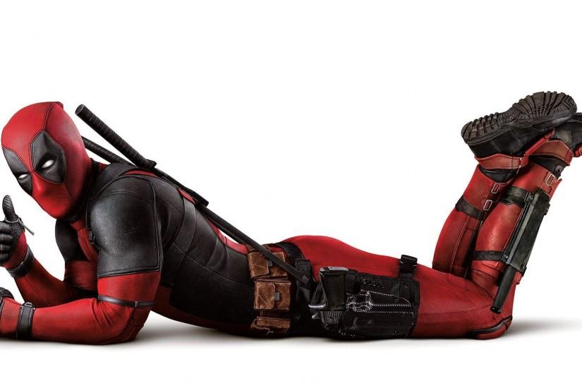 HDQ Cover Deadpool Wallpapers Widescreen, GTC.15 for desktop and mobile