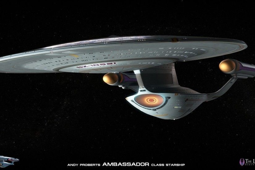 USS Enterprise NCC1701 On Clouds | I Love Star Trek | Pinterest | USS  Enterprise, Star trek and Trek