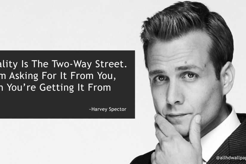 Harvey Specter Quotes Harvey Specter Quotes Harvey Specter Quotes ...