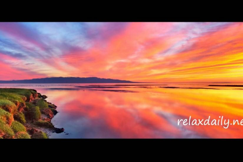 Peaceful Music - Meditation, Relaxation, Background - relaxdaily N°038 -  YouTube