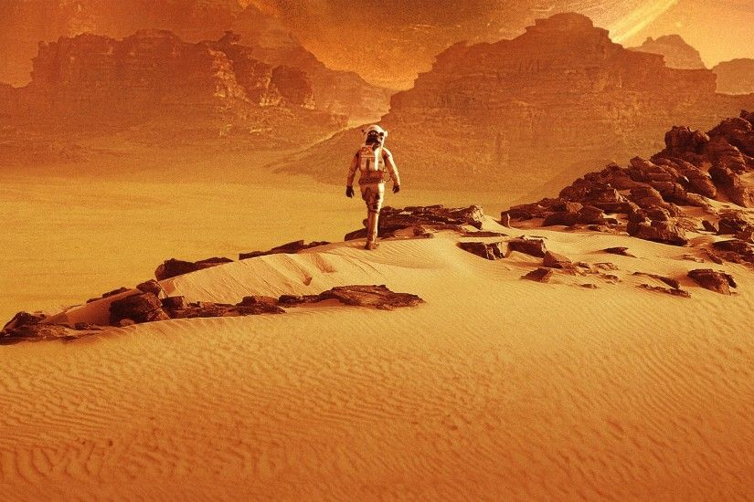 the martian mars - photo #11