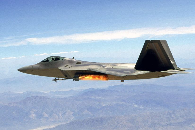 Stealth fighter wallpaper - photo#26